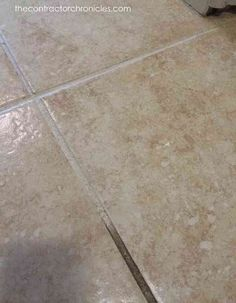 The Best Ways To Clean Tile Floors Cleaning Pinterest Clean - What is the best solution to clean tile floors