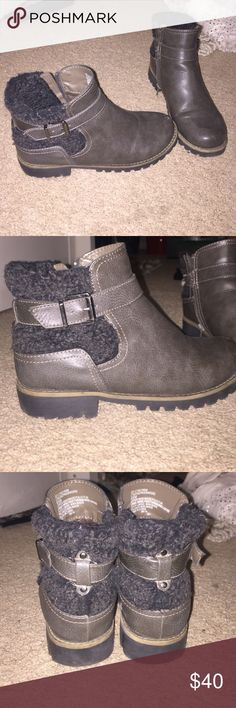 Cliffs White Mountain Boots In perfect condition Cliffs White Mountain Shoes Ankle Boots & Booties