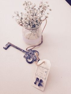 Life's key...