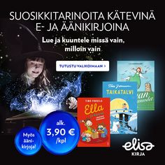 elisa_banneri-sadun-loppuun Movies, Movie Posters, Films, Film Poster, Cinema, Movie, Film, Movie Quotes, Movie Theater