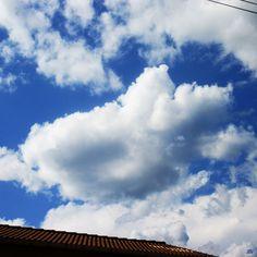 Nigul Cloud Nuage Nube