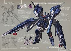 GUNDAM GUY: Mobile Suit Z Gundam: Advance of Zeta [A.O.Z] Re-Boot - New Images [Updated 5/30/15]