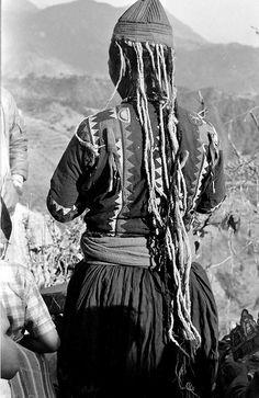 nepalese Shaman.