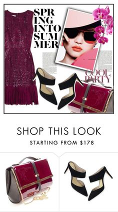 """""""ilovethisstyle"""" by aidri ❤ liked on Polyvore featuring Oscar de la Renta and Boden"""