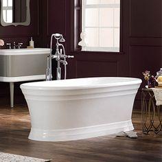 Baths | Victoria + Albert Baths