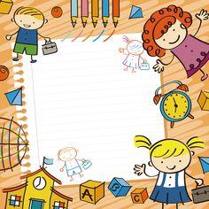 VK is the largest European social network with more than 100 million active users. Cartoon School Bus, Teacher Cartoon, Kids Background, Cartoon Background, Cute Owls Wallpaper, Power Point Gratis, School Murals, Preschool Education, School Logo