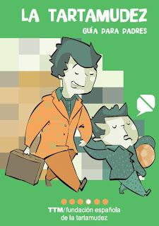 La tartamudez. Guía para padres