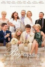 Watch The Big Wedding