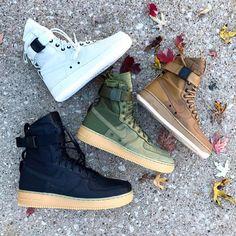 http://SneakersCartel.com Which color do you choose?  Nike Special Field Air Force... #sneakers #shoes #kicks #jordan #lebron #nba #nike #adidas #reebok #airjordan #sneakerhead #fashion #sneakerscartel http://www.sneakerscartel.com/which-color-do-you-choosenike-special-field-air-force-2/