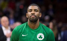 Kyrie Irving Not Nervous About Opening Night in Cleveland  ||  Kyrie is venturing into what is now enemy territory. http://www.slamonline.com/nba/kyrie-irving-not-nervous-opening-night-cleveland/?utm_campaign=crowdfire&utm_content=crowdfire&utm_medium=social&utm_source=pinterest