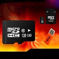 Item Description Brand New 128G Class 10 Micro SD Memory Card Compatible With Mobile Phones and Tabl
