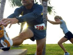 Train for a 5K in One Month