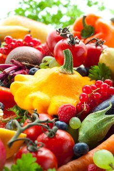 Obst und Gemüse auf dem Balkon anbauen.