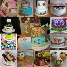 owl baby shower ideas - Google Search