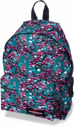 Eastpak Orbit Backpack Berry Drops: Amazon.fr: Vêtements et accessoires