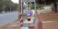 Why AR game developers are thankful for Pokémon Go http://bit.ly/2aq748B #PokémonGo #Gaming #Technology