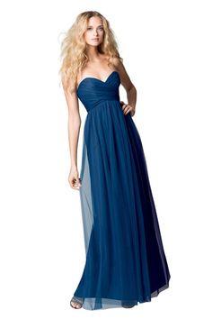 Wtoo 337 Bridesmaid Dress   Weddington Way