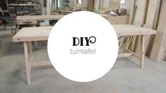 Daydreamer Cottage Furniture Restoration with Doris Perez (Episode — Helping of HappinessOur guest today has an amazing story of creativity threaded throughout her entire life. Diy Furniture Videos, Diy Garden Furniture, Cottage Furniture, Furniture Dolly, Table Furniture, Diy Outdoor Table, Outdoor Living, Amsterdam Houses, Garden Deco