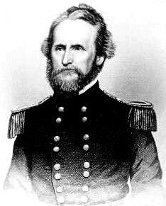 On August 9, 1861 Brigadier General Nathaniel Lyon's Union Troops were camped at Springfield, Missouri while a large Confederate force, unde...