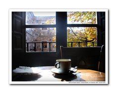 Café en Cáceres