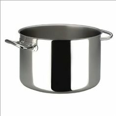 Sitram by Frieling A20102 Profiserie Braisier 3.3Qt by Frieling. $49.50. Design is stylish and innovative. Satisfaction Ensured.. Manufactured to the Highest Quality Available.. Great Gift Idea.. Available in 6 Sizes Description: This Sitram product is perfect for your favorite soups stocks stews and chili this versatile stainless steel half stockpot is an essential for every residential or commercial kitchen. Don t let the simple and classic design fool you; this stockpot has a...