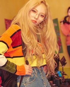 Find images and videos about kpop, hyuna and on We Heart It - the app to get lost in what you love. Hyuna Red, Kim Hyuna, Hyuna Fashion, Kpop Fashion, Korean Fashion, Kpop Girl Groups, Kpop Girls, Girls Generation, Hyuna Hyunseung