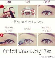 tutoriales de maquillaje en español - Buscar con Google