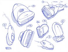 #industrial #design #id #product #sketching