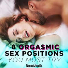 Looking to add a little something-something to the bedroom? These brand-new moves are the answer to your orgasm prayers.