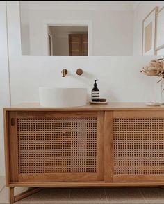 Bathroom Renos, Small Bathroom, Bathroom Tapware, Colorful Bathroom, Washroom, Master Bathroom, Bathroom Ideas, Dream Bathrooms, Beautiful Bathrooms