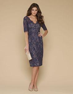 Lacey Lace Dress