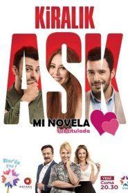 Kiralik Ask (Te Alquilo mi Amor) Drama, Elcin Sangu, Romance Movies, Tv Series, Playing Cards, My Favorite Things, Youtube, Movie Posters, Anime