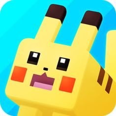Pokémon Quest: Pokémon Quest—a rambunctious expedition RPG featuring cube-shaped Pokémon! - Android role playing game APK by The Pokemon Company Pokemon Red, Pokemon Games, Apps, Mod App, Original Pokemon, Mobile Game, Free Games, A Team, Ipod Touch