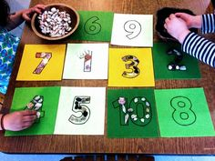 Limited Edition Available for Fall Preschool Math Reggio Emilia Inspired Loose Parts Numbers Open Ended Play Based Learning, Numbers Preschool, Fall Preschool, Learning Numbers, Preschool Classroom, Preschool Learning, Preschool Activities, Turtle Classroom, Numbers Kindergarten, Math Numbers