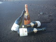 Gatinois Tenerife Tenerife, Champagne, Bottle, Drinks, Teneriffe, Drinking, Beverages, Flask, Drink