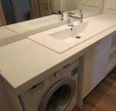 Картинки по запросу искусственный камень ванная