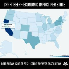 Welcome to California Beer 101, World Crafts, Bar Grill, Weird Things, Craft Beer, Brewing, California, Concept, Random