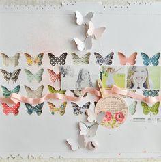 Free butterfly cut file