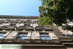 Elegant sanierte Eigentumswohnungen in 1090 Wien bei IMMOfair Mansions, Elegant, House Styles, Home Decor, Condominium, Real Estates, Homes, Classy, Decoration Home