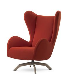 Kebe swivel chair from Denmark  Finns Apartment  Chair