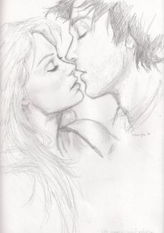 most romantic couple kissing drawing images Drawing Sketches, Pencil Drawings, Sketching, Drawing Poses, Pencil Drawing Pictures, Pictures To Draw, Drawing Ideas, Couples Kissing Drawing, Couple Kissing