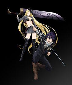 Noragami Aragoto revela diseños de personajes y dos miembros mas de su reparto.