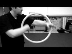 Preview: James Keating - Iron and Rattan Ring Training - YouTube