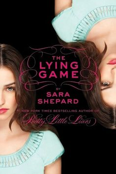 If you loved Pretty Little Liars, you should read Sara Shepard's The Lying Game. *   24 Books You Should Read, Based On Your Favorite TV Shows