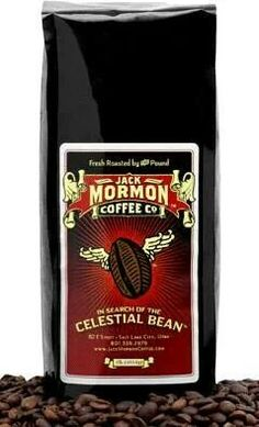 jackmormoncoffee.com