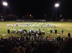 BHS Band.... Awesomely perfect!!!