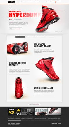 Great example of a clean, well-structured product page. Many ecommerce sites could learn from this. #ecommerce #designideas E-commerce ideas