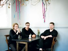 Alt-J - The Under the Radar Cover Story Punching Above Their Weight