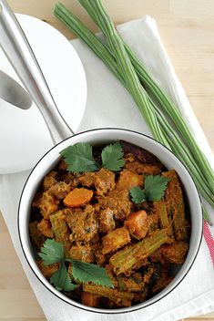 Life is Great: Mutton Peratal (Dry Mutton Curry)