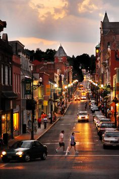 5 Things You Can't Miss in Staunton, Virginia